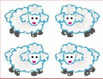 Lambs, Carson-Dellosa Publishing Staff, 088724890X