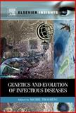 Genetics and Evolution of Infectious Diseases, , 0123848903