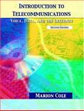 Introduction to Telecommunications 9780130608901
