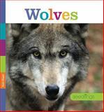 Seedlings: Wolves, Kate Riggs, 0898128900