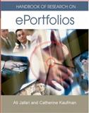 Handbook of Research on ePortfolios, , 1591408903