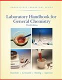 Laboratory Handbook for General Chemistry 9780495018902