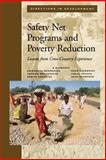 Safety Net Programs and Poverty Reduction 9780821338902