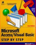 Microsoft Access-Visual Basic Step-by-Step, Callahan, Evan, 1556158904