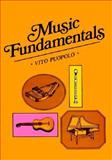 Music Fundamentals, Puopolo, Vito, 0028718909