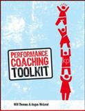 Performance Coaching Toolkit, McLeod, Angus and Thomas, Will, 0335238904