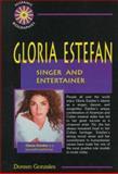 Gloria Estefan, Doreen Gonzales, 0894908901