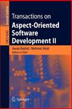 Transactions on Aspect-Oriented Software Development, , 3540488901