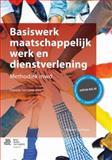 Basiswerk Maatschappelijk Werk en Dienstverlening : Methodiek Mwd, Gerritsen, M. and Birnie, Sylvia, 9036808901