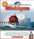 Michigan (Revised Edition), Lucia Raatma, 0531248909