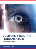 Computer Security Fundamentals, Easttom, William (Chuck), 0789748908