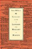 Concert Life in London from Mozart to Haydn, McVeigh, Simon, 0521028906