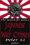 Japanese War Crimes, , 0765808900