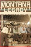 Montana Legacy, Harry W. Fritz, 091729890X