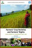 Farmers' Crop Varieties and Farmers' Rights, , 1844078906