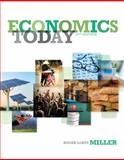 Economics Today, Miller, Roger LeRoy, 0132948907