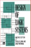Design of Logic Systems, Protheroe, D. and Lewin, D., 0412428903