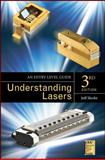 Understanding Lasers : An Entry-Level Guide, Hecht, Jeff, 0470088907