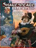 Shakespeare Illustrated, Jeff A. Menges, 0486478904