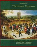 The Western Experience, MP with Primary Source Investigator and PowerWeb, Chambers, Mortimer and Hanawalt, Barbara, 0073228907