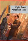 Eight Great American Tales, O. Henry, 0194248909