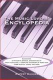 Music Lovers' Encyclopedia, Rupert Hughes, 0517218909