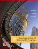 Fundamentals of Corporate Finance with Connect Plus, Brealey, Richard and Myers, Stewart, 1259418901