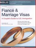 Fiance and Marriage Visas, Ilona M. Bray and Carl Falstrom, 1413308902