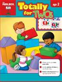 Totally for Twos, The Mailbox Books Staff, 1562348906