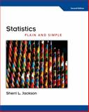 Statistics Plain and Simple, Jackson, Sherri L., 0495808903