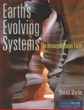 Earth's Evolving Systems
