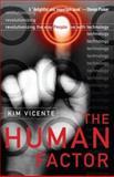 The Human Factor, Kim Vicente, 0415978912