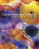Contemporary Color : Theory and Use, Bleicher, Steven, 1111538913