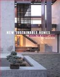 New Sustainable Homes, James Grayson Trulove and James G. Trulove, 0061138916