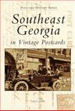 Southeast Georgia in Vintage Postcards, Gary L. Doster, 0738568910