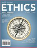 Ethics, Julie C. Van Camp, 1133308910