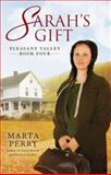 Sarah's Gift, Marta Perry, 0425238911