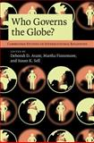 Who Governs the Globe?, , 0521198917