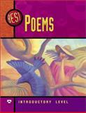 Best Poems, McGraw-Hill - Jamestown Education Staff, 0890618917