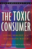 The Toxic Consumer, Karen Ashton, 1402748914