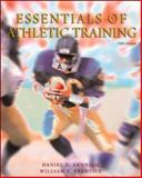 Essentials of Athletic Training with Dynamic Human 2.0, Arnheim, Daniel D. and Prentice, William E., 0072488913