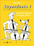 Superduets, Mary Cohen, 0571518915