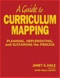 A Guide to Curriculum Mapping : Planning, Implementing, and Sustaining the Process, , 1412948916
