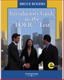 Introductory Guide to TOEIC Test, Rogers, Bruce, 1413008917