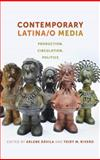 Contemporary Latina/o Media, , 1479828912
