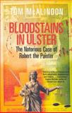 Bloodstains in Ulster, Thomas McAlindon, 1904148913