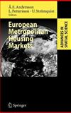 European Metropolitan Housing Markets, , 3540698914
