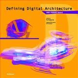 Defining Digital Architecture, Liu Yu-Tung, 3764368918
