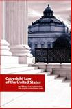 The Copyright Law of the United States and Related Laws Contained in Title 17 of the United States Code, , 0160898919