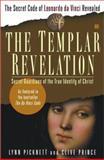 The Templar Revelation, Clive Prince, 0684848910